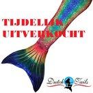 Zeemeermin-set-schubben-regenboog