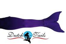 Dutch Tails zeemeermin staart paars